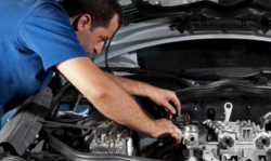 Car_repairs_Garage-Centre_Ayrshire_Exhaust_Engine